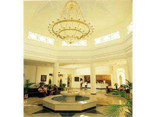 El Mouradi Hotel Tozeur - Lobby