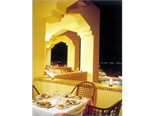 El Mouradi Hotel Tozeur - Surroundings