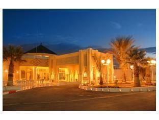 El Mouradi Hotel Tozeur - Exterior