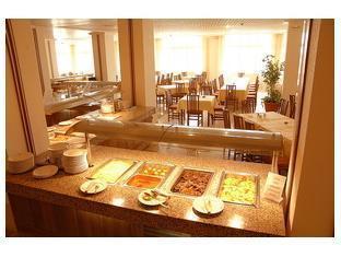El Mouradi Hotel Tozeur - Restaurant