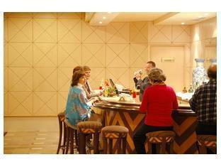 El Mouradi Hotel Tozeur - Pub/Lounge