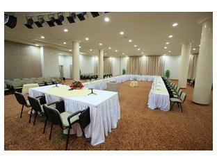 El Mouradi Hotel Tozeur - Meeting Room