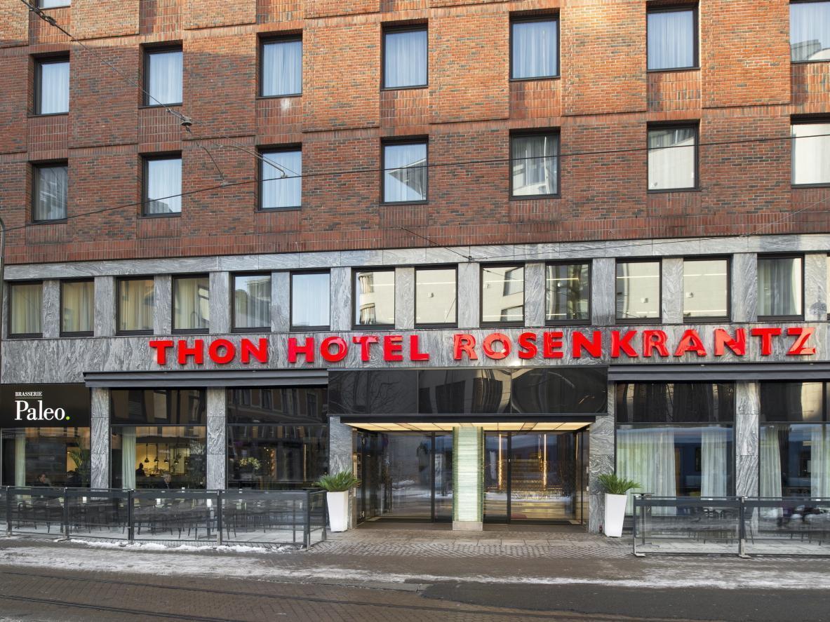 Quality Hotel & Resort Hafjell - Hafjell