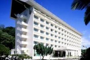 ザ リックン インターナショナル ホテル