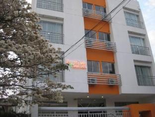 高级套房公寓酒店