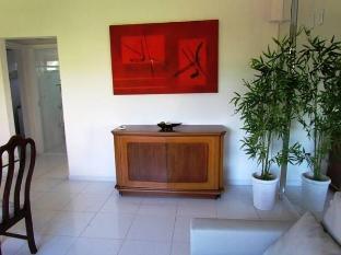 Ks Residence Ii Río de Janeiro - Interior del hotel