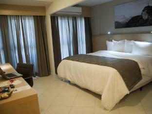 Ramada Riocentro Hotel Río de Janeiro - Habitación
