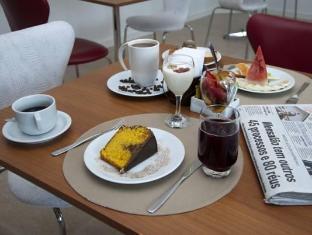 Ramada Riocentro Hotel Río de Janeiro - Cafetería