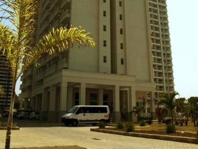 Ramada Riocentro Hotel