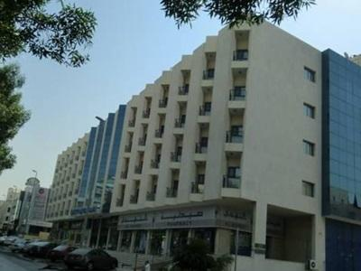 Al Manaee Furnished Apartments - Hotels and Accommodation in Saudi Arabia, Middle East