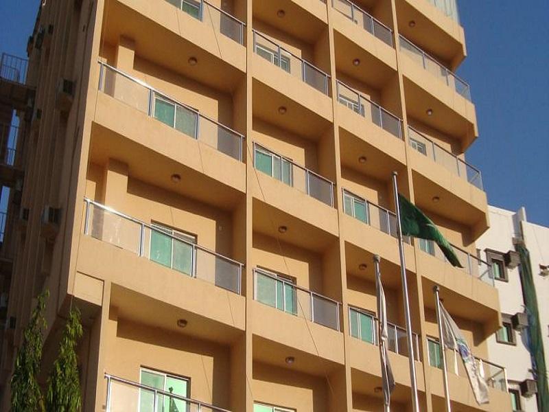 Al Murooj Kareem Hotel - Hotels and Accommodation in Saudi Arabia, Middle East