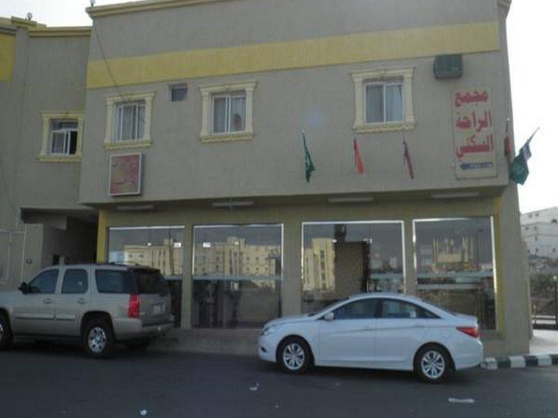 Al Raha Apartment - Hotels and Accommodation in Saudi Arabia, Middle East