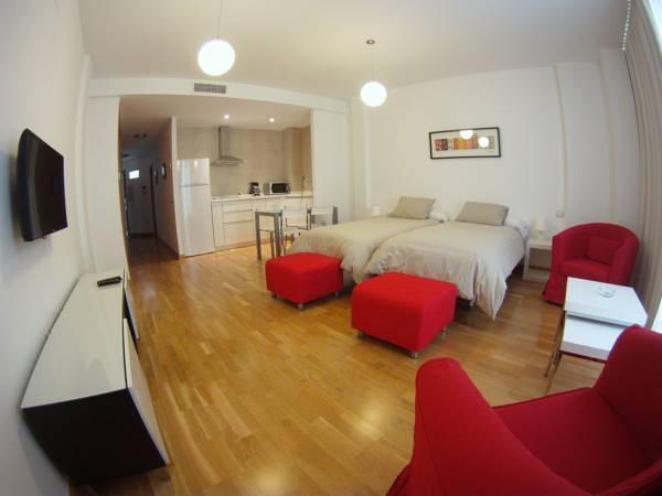 Apartamentos Debambu - Malaga