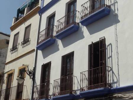 Apartamentos Victoria - Hotels and Accommodation in Argentina, South America