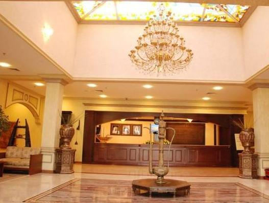 Karan Hotel - Hotels and Accommodation in Saudi Arabia, Middle East