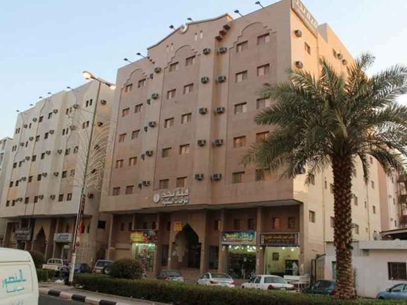 Qubat Najd 1 for Furnished Apartments - Hotels and Accommodation in Saudi Arabia, Middle East