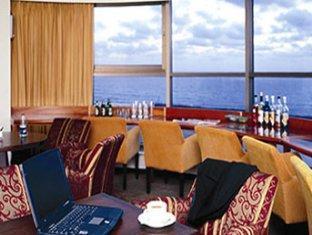 Le Meridien Hotel Haifa - Pub/Lounge