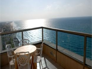Le Meridien Hotel Haifa - Balcony/Terrace
