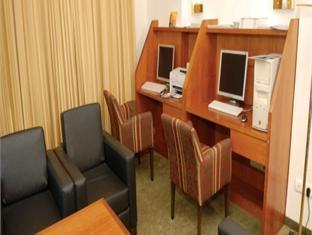 Le Meridien Hotel Haifa - Recreational Facilities