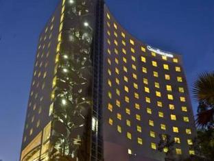 Hotel Comfort Inn Cd De Mexico Santa Fe Mexico - Extérieur de l'hôtel