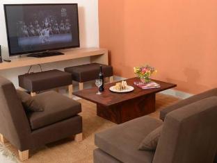 Hotel Comfort Inn Cd De Mexico Santa Fe Mexico - Suite