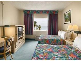 Days Inn Oceanside Hotel Miami (FL) - Guest Room