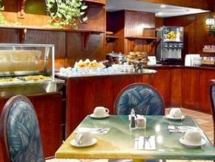 Days Inn Oceanside Hotel Miami (FL) - Coffee Shop/Cafe