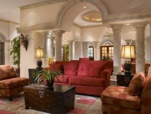 Days Inn Oceanside Hotel Miami (FL) - Lobby