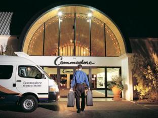 Copthorne Commodore Hotel
