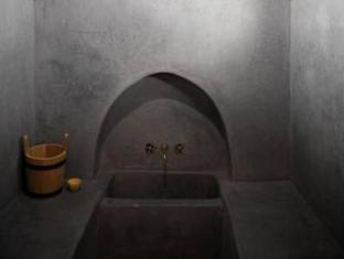 Riad la Parenthese Marrakech - Badrum
