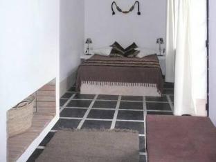 Riad la Parenthese Marrakech - Gästrum