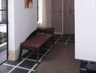 Riad la Parenthese Marrakech - Hotellet från insidan