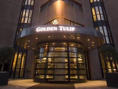 Golden Tulip Amsterdam West Hotel
