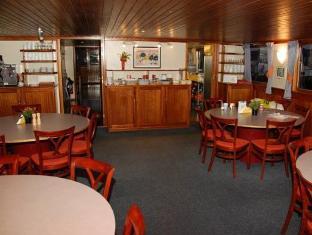 Hotelboot Angeline Amsterdam - Restaurant