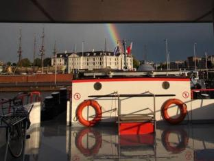Hotelboot Angeline Amsterdam - Surroundings