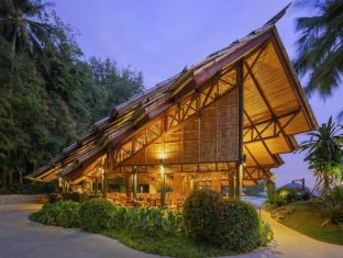 Pearl Farm Beach Resort Davao - Food, drink and entertainment
