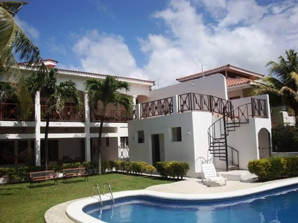 HC Liri Hotel - Hotels and Accommodation in Nicaragua, Central America And Caribbean
