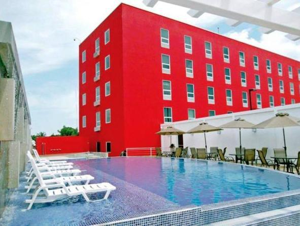 Hotel Hex - Hotels and Accommodation in Nicaragua, Central America And Caribbean