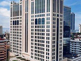 Panama Marriott Hotel - Hotell och Boende i Panama i Centralamerika och Karibien