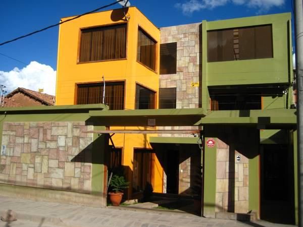 El Mariscal Cusco - Hotels and Accommodation in Peru, South America