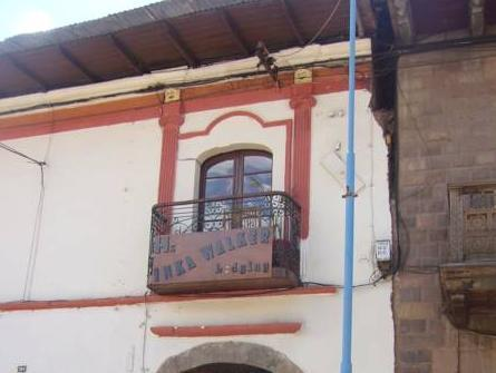 Peruvian Hostal - Hotels and Accommodation in Peru, South America