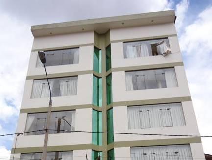 Mallmanya Inn - Hotell och Boende i Peru i Sydamerika