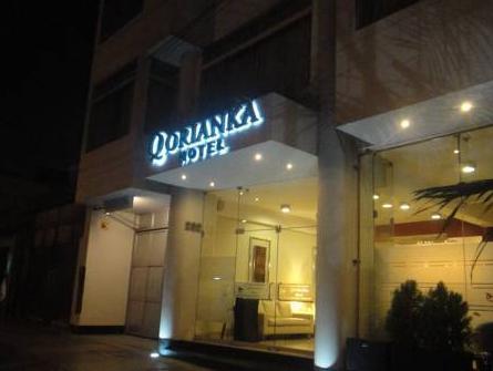 Qorianka Hotel - Hotels and Accommodation in Peru, South America