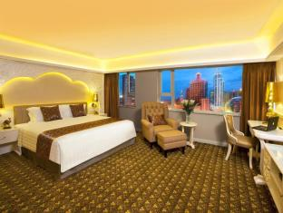 Beverly Plaza Hotel Macau - Guest Room