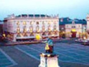 Grand De La Reine Hotel