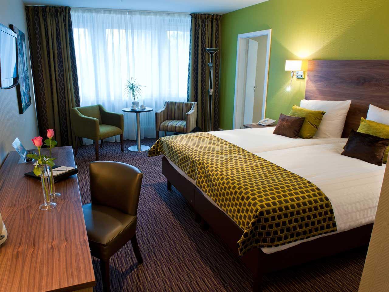 Gresham Carat Hotel Hamburg