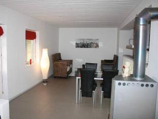Esplanaadi Apartment بارنو - جناح