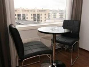 Health Care Hotel Helsinki - Hotellin sisätilat