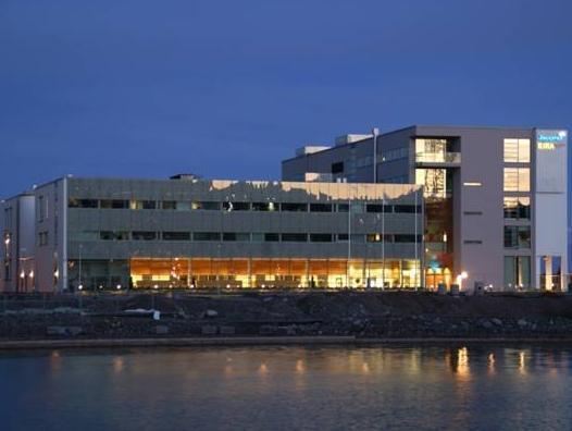 Health Care Hotel Helsinki - Hotellin ulkopuoli