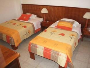 Hostal Macaw Hotel Guayaquil - Guest Room